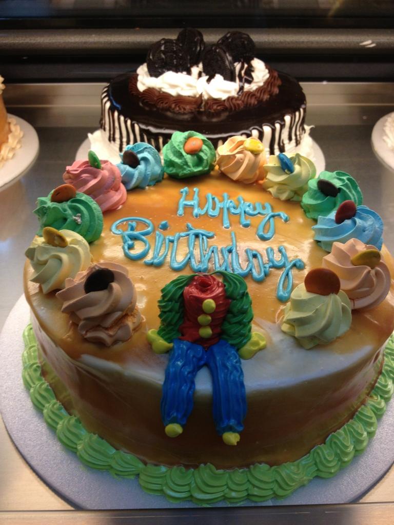Happy Birthday Images Hombres ~ Happy birthday hombre sin cabeza by pasteles cia criticoecuador